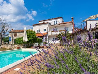 6 bedroom Villa in Borinici, Istarska Zupanija, Croatia - 5561502
