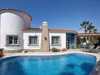 3 bedroom Villa in Molinell, Valencia, Spain : ref 5609250