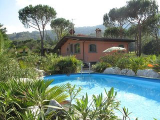 3 bedroom Villa in Pontemazzori, Tuscany, Italy : ref 5651170
