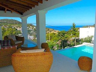 3 bedroom Villa in Cala Vadella, Balearic Islands, Spain : ref 5669278