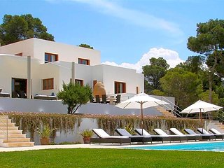 7 bedroom Villa in Cala Vadella, Balearic Islands, Spain : ref 5669374