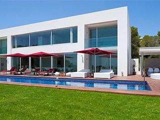 6 bedroom Villa in Es Cubells, Balearic Islands, Spain : ref 5669294