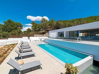 5 bedroom Villa in San Jose, Balearic Islands, Spain - 5669291