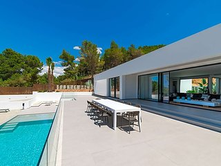 5 bedroom Villa in San Jose, Balearic Islands, Spain : ref 5669291