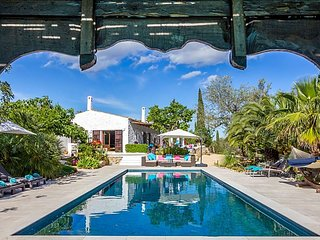 4 bedroom Villa in San Lorenzo de Balafia, Balearic Islands, Spain : ref 5669353