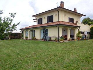 4 bedroom Villa in Sovita, Tuscany, Italy : ref 5239847