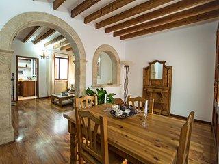 2 bedroom Villa in Alcudia, Balearic Islands, Spain : ref 5620417