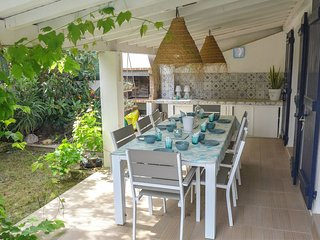 3 bedroom Villa in Canet-Plage, Occitania, France : ref 5643616