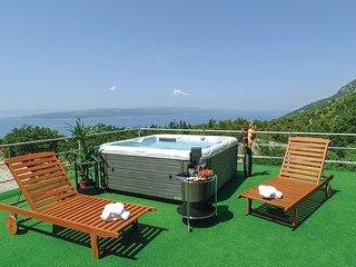 4 bedroom Villa in Bast, Splitsko-Dalmatinska Zupanija, Croatia : ref 5672898