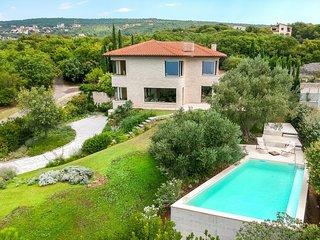 3 bedroom Villa in Žurkovo, Primorsko-Goranska Županija, Croatia : ref 5643638