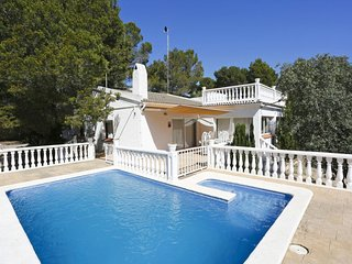 3 bedroom Villa in Calafat, Catalonia, Spain : ref 5622631