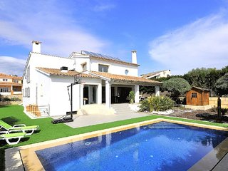 3 bedroom Villa in Marratxi, Balearic Islands, Spain : ref 5673450