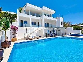 4 bedroom Villa in Roca Llisa, Balearic Islands, Spain : ref 5669338