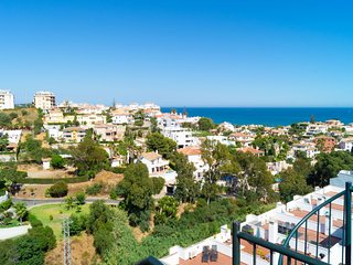 2 bedroom Apartment in Riviera del Sol, Andalusia, Spain : ref 5675684