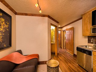 SUNDANCE! A very comfortable 1 BR with Free Shuttle to and From Sundance