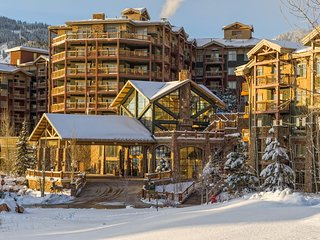 Ski Westgate Park City Resorts and Spa