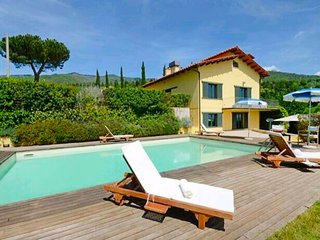 5 bedroom Villa in Villa Bensi, Tuscany, Italy - 5622901