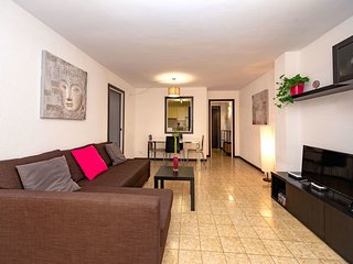2 bedroom Apartment in Pineda de Mar, Catalonia, Spain : ref 5667803