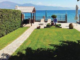 3 bedroom Villa in Longos, West Greece, Greece : ref 5624415