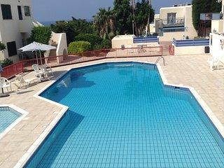 Pelagos Hill Apartment, Chlorakas, Paphos - Good sea views, sunsets