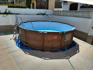 4 bedroom Apartment in les Roquetes, Catalonia, Spain : ref 5555997