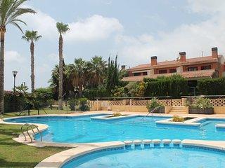 2 bedroom Apartment in El Campello, Valencia, Spain : ref 5667811