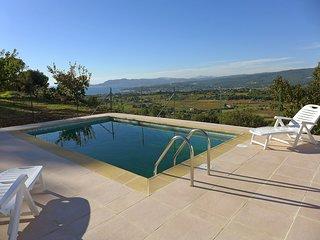 3 bedroom Villa in Saint-Côme, Provence-Alpes-Côte d'Azur, France : ref 5585954