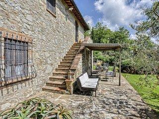 8 bedroom Villa in Fonterutoli, Tuscany, Italy : ref 5620474