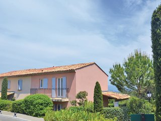3 bedroom Villa in Cazan, Provence-Alpes-Cote d'Azur, France : ref 5673559