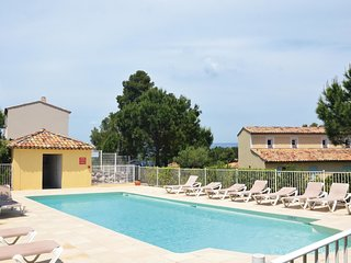 3 bedroom Villa in Cazan, Provence-Alpes-Côte d'Azur, France : ref 5673559