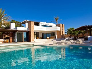 7 bedroom Villa in Cala Vadella, Balearic Islands, Spain : ref 5669361