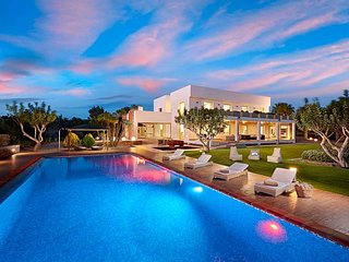 5 bedroom Villa in Can Furnet, Balearic Islands, Spain : ref 5669381