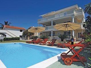 6 bedroom Villa in Kožino, Zadarska Županija, Croatia : ref 5637012