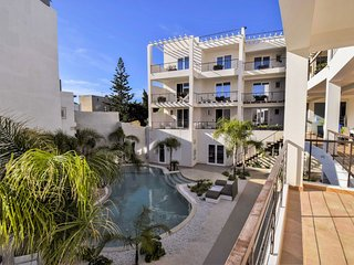 2 bedroom Apartment in Favignana, Sicily, Italy : ref 5667915
