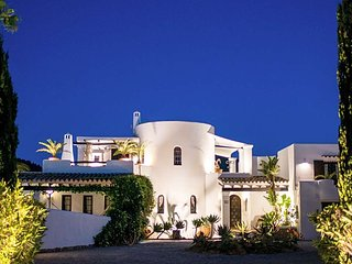 7 bedroom Villa in San Agustin des Vedra, Balearic Islands, Spain : ref 5669324