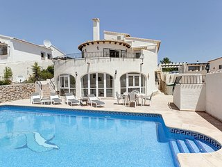 5 bedroom Villa in Murla, Region of Valencia, Spain - 5546652