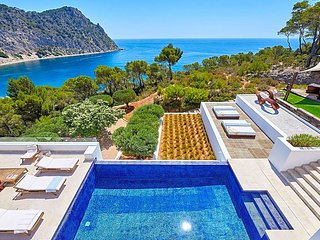 5 bedroom Villa in Cala Llonga, Balearic Islands, Spain : ref 5669370