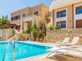 3 bedroom Apartment in Dafnes, Crete, Greece : ref 5667885