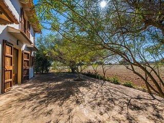 4 bedroom Villa in Can Picafort, Balearic Islands, Spain : ref 5667369