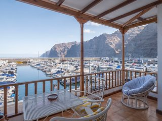 2 bedroom Apartment in Los Gigantes, Canary Islands, Spain : ref 5669071