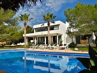 4 bedroom Villa in Sant Francesc de Formentera, Balearic Islands, Spain : ref 56