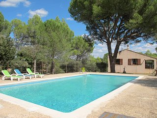 3 bedroom Villa in Carcès, Provence-Alpes-Côte d'Azur, France : ref 5437027