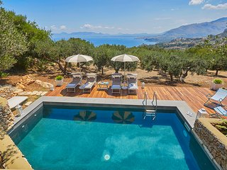 7 bedroom Villa in Scopello, Sicily, Italy : ref 5669456