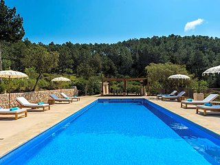 7 bedroom Villa in Sant Joan de Labritja, Balearic Islands, Spain : ref 5669299
