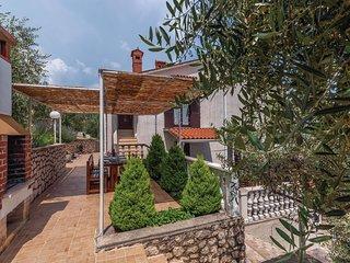 3 bedroom Apartment in Ravni, Istria, Croatia : ref 5564316