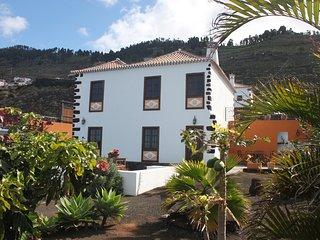 Villa La Malvasía