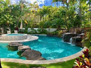 Kahala Luxury