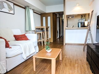 Newly remodelled Flat in the Heart of Shimokitazawa