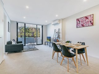 NEW 2Bed APT In Arncliffe | 5mins Drive To Airport