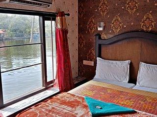 Aham Houseboat